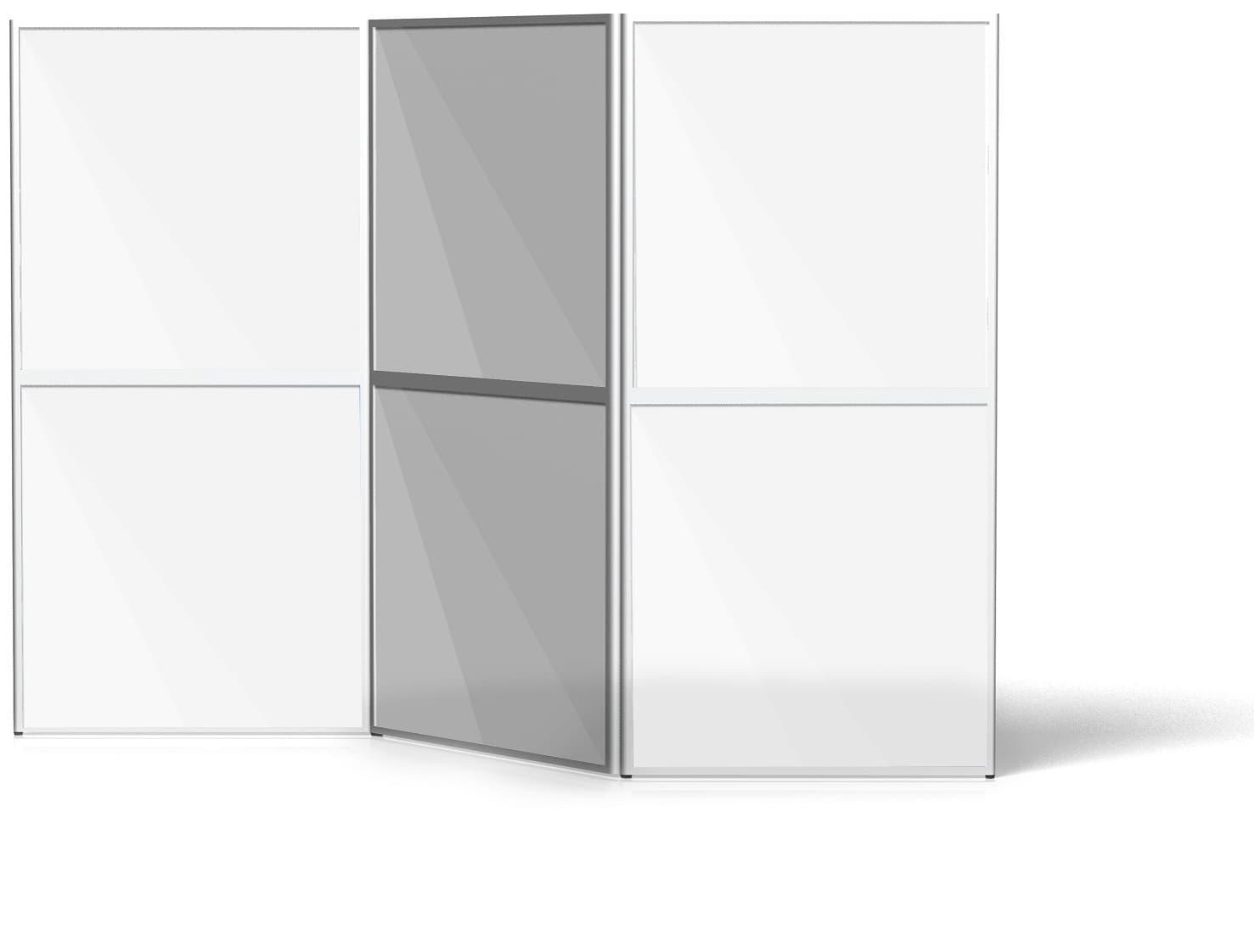Ochranná dělící stěna EUROframe 6